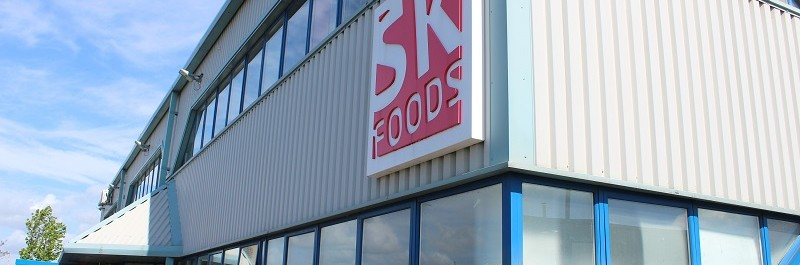 SK Chilled Foods production facility