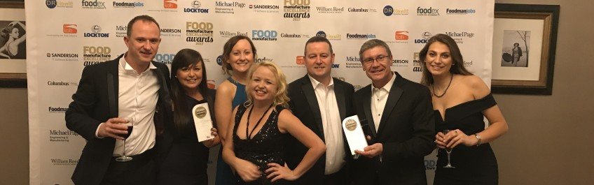 Food manufacturer of the year