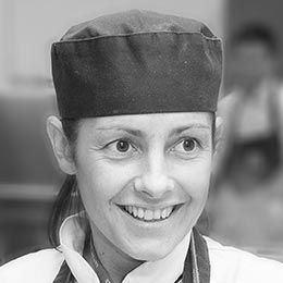 Jane Beesley - Chef at SK Foods