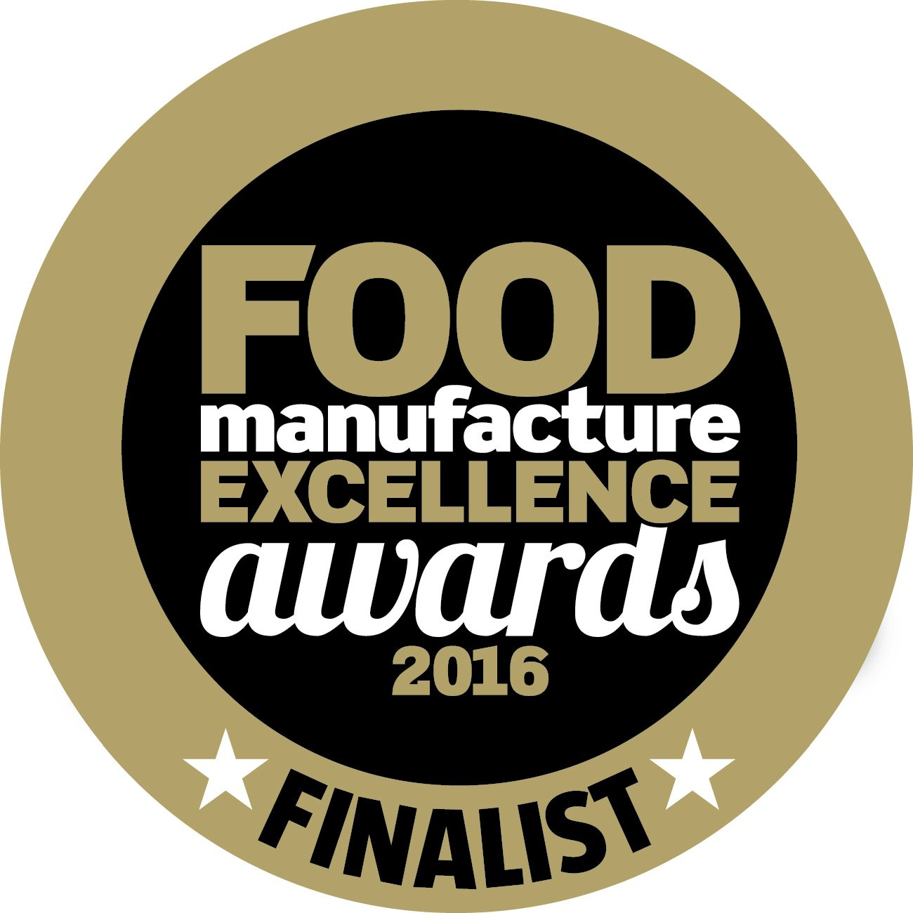 FoodMan Excellence Awards 2016