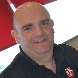 Derek Hodgson - SK Foods