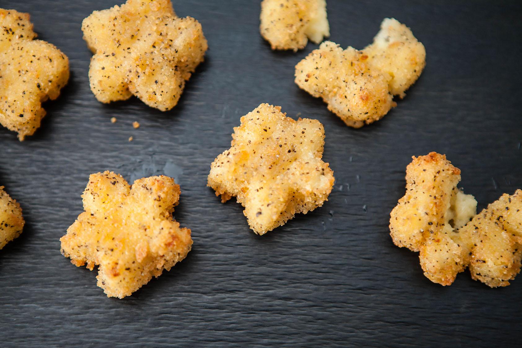 Cheese Stars - SK Foods