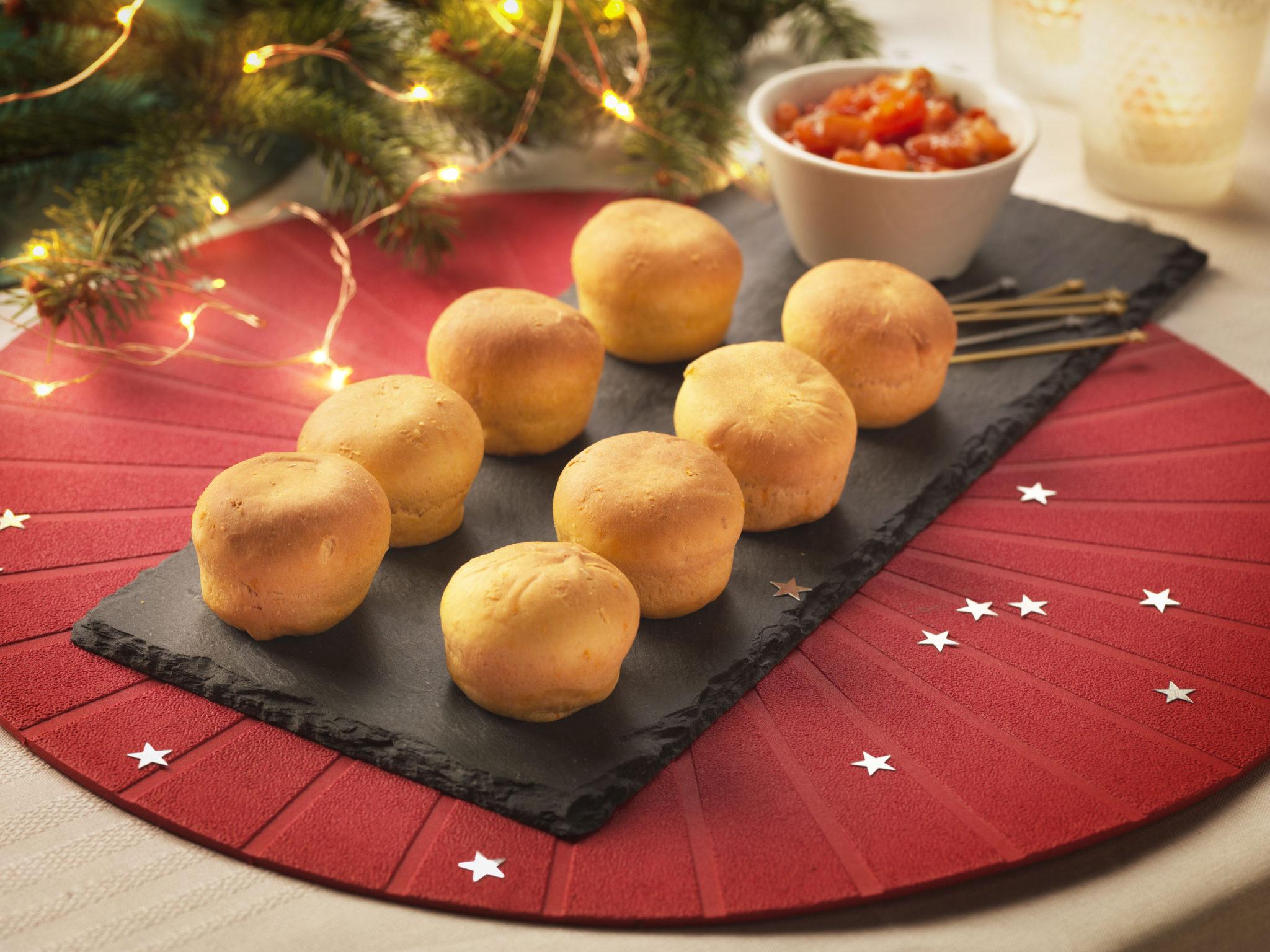 Dough Balls - SK Foods