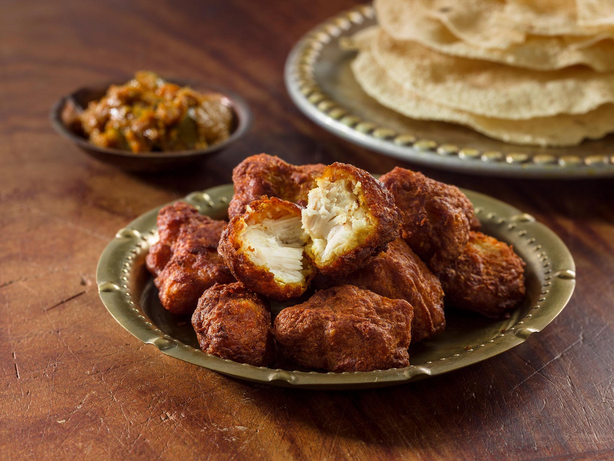 Chicken Pakora - SK Foods