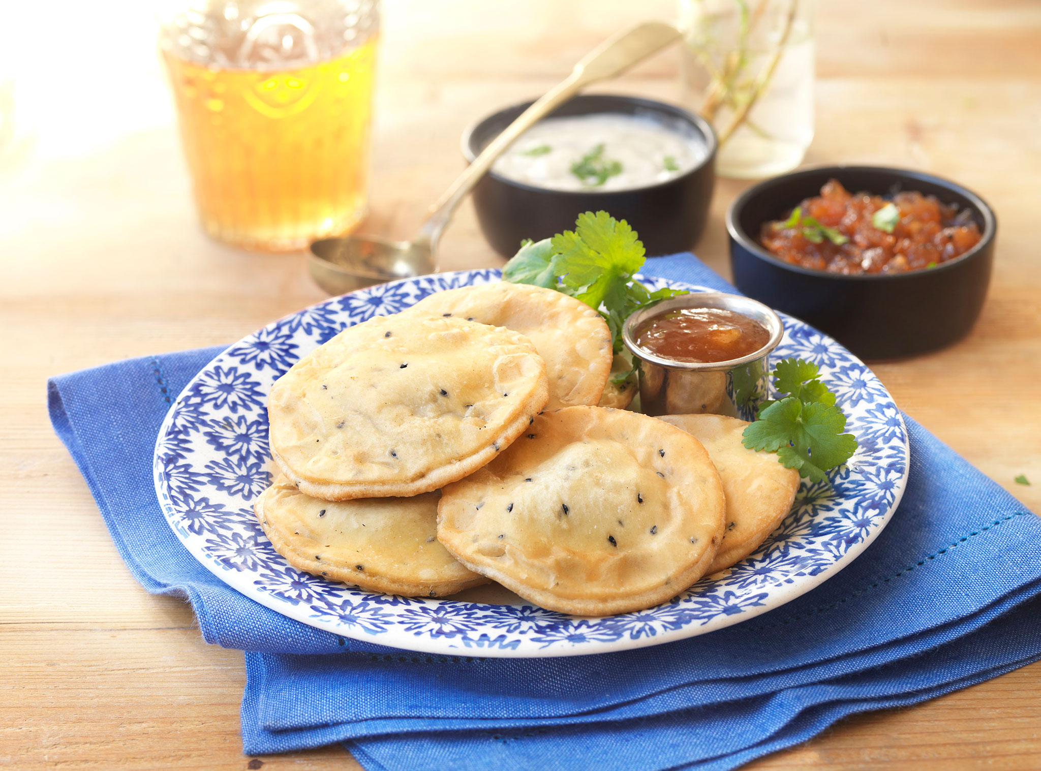 Indian Kachori - SK Foods