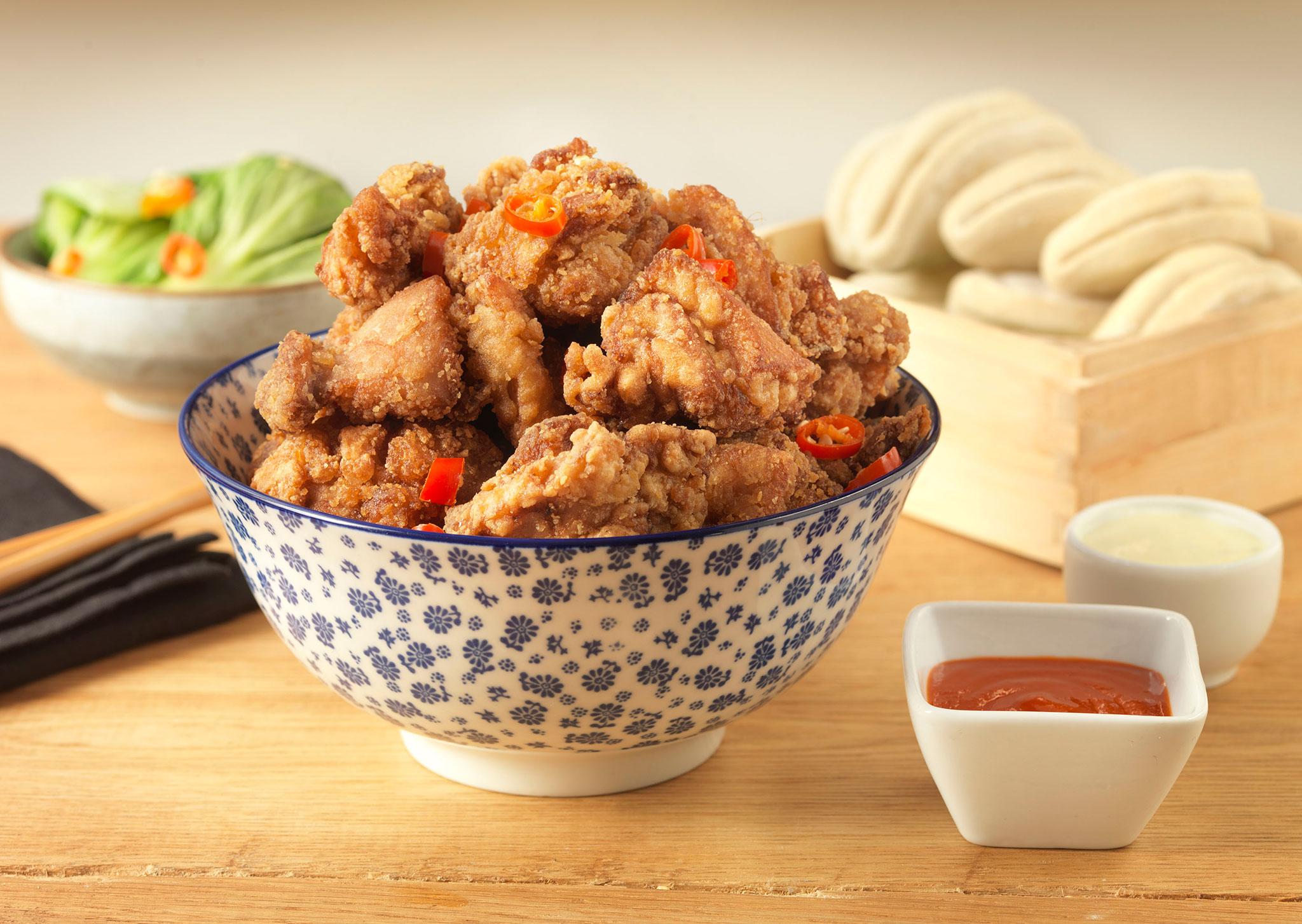 Karaage Chicken - SK Foods